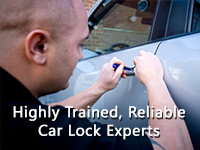 Edinburgh Locksmiths & Car Locksmith