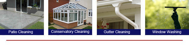 Henley Cleaning Services